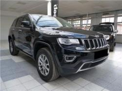 JEEP Grand Cherokee 3.0 V6 CRD 250 CV LimitedModello 2016Full