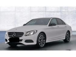 MERCEDES-BENZ C 200 d Automatic Avantgarde Night Burmester/17""