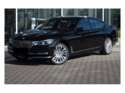 BMW 750 BMW 750d Limo xDrive HEAD UP/HARMAN KARDON