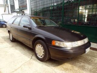 Mercury sable wagon ls station wagon 3.8 c.c. v6