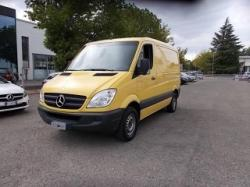 MERCEDES-BENZ Sprinter F32/30 211 CDI TN Furgone