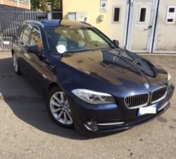 BMW 535 d xDrive Touring Futura