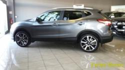 NISSAN Qashqai 1.6 dCi 4WD Tekna + Pelle Totale Tetto panorama