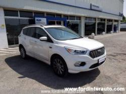 FORD Kuga 2.0 TDCI 180CV S&S Powershift 4WD Vignale aziendal