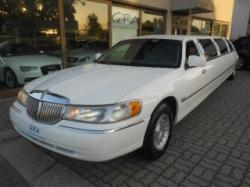 LINCOLN Town Car LIMOUSINE 9 POSTI