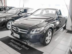 MERCEDES-BENZ C 180 BlueTEC Automatic Business