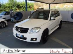 MERCEDES-BENZ GLK 320 CDI 4Matic Edition 1