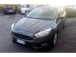 FORD Focus CC PLUS SW EcoBoost 1.0 100CV