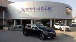 NISSAN Qashqai 1.5 dCi N-Connecta RESTYLING + PELLE E SED. RIS.