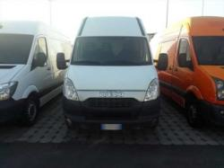 IVECO Daily 35S14 CNG PM-TA