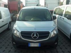 MERCEDES-BENZ Vaneo 1.5 109 CDI Furgone Long