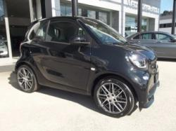 SMART ForTwo BRABUS 0.9 Turbo twinamic Xclusive C.17/RETRO/NAVI