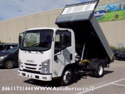 ISUZU  Ground E 1.9 TDI Cabinato +RIBALTABILE