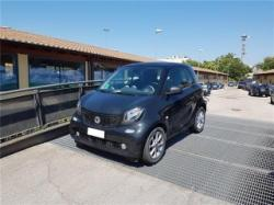 SMART ForTwo Smart forTwo 1.0 Youngster 71 CV Twinamic