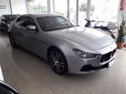MASERATI Ghibli 3.0 Diesel 183KW 250CV FULL OPTIONAL