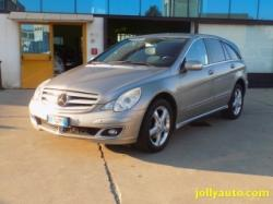 MERCEDES-BENZ R 320 CDI cat 4Matic Sport 6 Posti