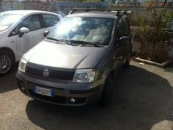 FIAT Panda 1.2 MyLife EasyPower