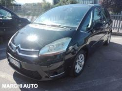 CITROEN C4 1.6 HDi 110CV FAP Exclusive