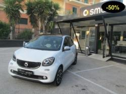 SMART ForFour 1.0-50% dal Nuovo all.PASSION-1MBI0917