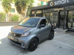 SMART ForTwo 1.0-30% dal nuovo Passion NAV+PACK SPORT-Cod.4JF10