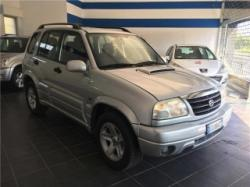 SUZUKI Grand Vitara 2.0 turbodiesel 16V cat S.W. XL-7