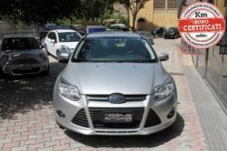 FORD Focus 2.0 TDCi 115 CV Powershift SW plus