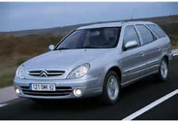 CITROEN Xsara station vagon
