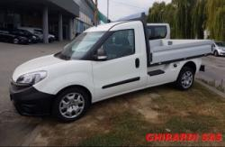 FIAT Doblo Doblò 1.6 MJT 105CV Cassonato Work-Up E5+