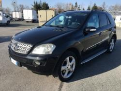 MERCEDES-BENZ ML 320 CDI Sport 4 MATIC