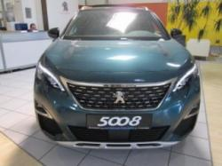 PEUGEOT 5008 BlueHDi 120 S&S GT Line**TETTO PANORAMICO**PELLE**