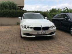 BMW 316 Serie 3 (F30/F31) Touring Business aut.
