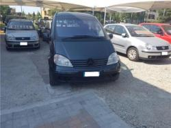 MERCEDES-BENZ Vaneo 1.6 cat Ambiente