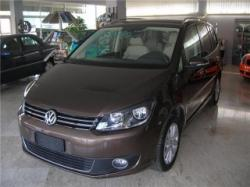 VOLKSWAGEN Touran Business 1.4 Highline EcoFuel