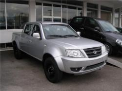 TATA Xenon 2.2 Dicor 4x4 Pick-up DLE