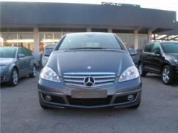 MERCEDES-BENZ A 160 CDI BlueEFFICIENCY Elegance