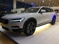 VOLVO V90 D5 AWD Geartronic Pro