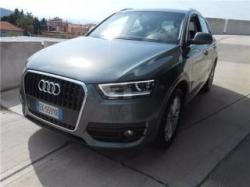 AUDI X4 2.0 TDI Advanced Plus - XENO NAVI CERCHI 18