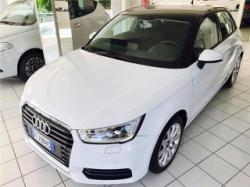 AUDI A1 SPB 1.0 82 CV TFSI Ultra Metal plus Neopatentati