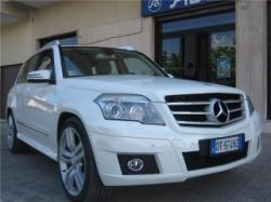 MERCEDES-BENZ GLK 320 CDI 4Matic Sport