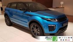 LAND ROVER Range Rover Evoque 2.0 TD4 180 CV 5p. SE Dynamic Land Mark Edition