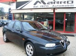 ALFA ROMEO 156 1.9 JTD cat Distinctive