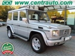 MERCEDES-BENZ G 55 AMG S.W. Lunga