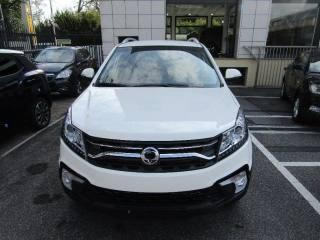 Ssangyong korando 2.0 2wd mt gpl limited pronta consegna