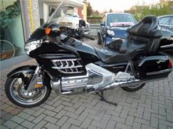 HONDA City gl 1800 goldwing