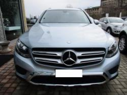 MERCEDES-BENZ CLC d 4Matic Executive