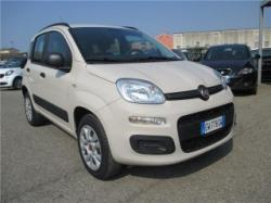 FIAT Panda 0.9 TwinAir Turbo Natural Power