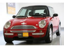 MINI One Mini 1.6 16V de luxe