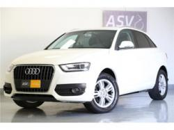 AUDI X4 2.0 TDI Advanced Plus