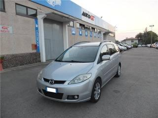 Mazda 5 2.0 mz-cd 16v 110cv active