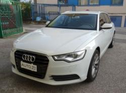 AUDI A6 Avant 2.0 TDI multitr. Business - KM CERTIFICATI